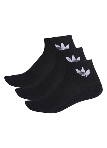 Adidas Mid Ankle Strømpe