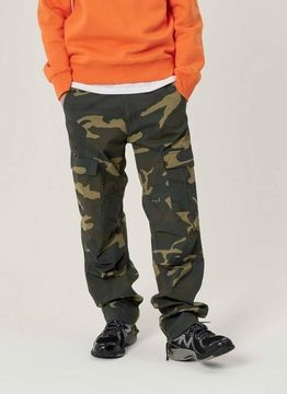 Aviation Columbia Bukser fra Carhartt i Camo