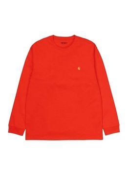 Carhartt Chase T-Shirt L/S