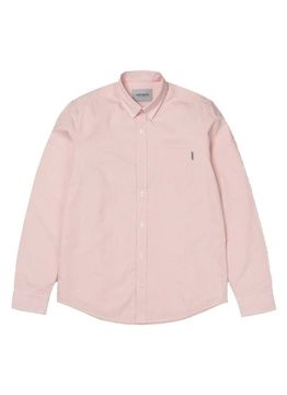 Carhartt Button Down Pocket Skjorte