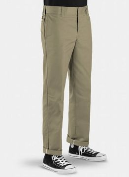 Dickies 873 Slim Straight Work Bukser