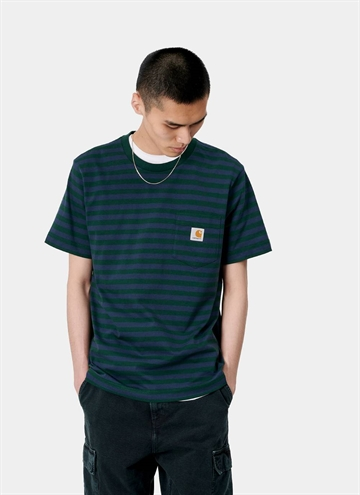 Carhartt Parker Pocket T-Shirt