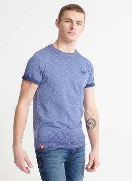 Superdry Orange Label Low Roller T-Shi