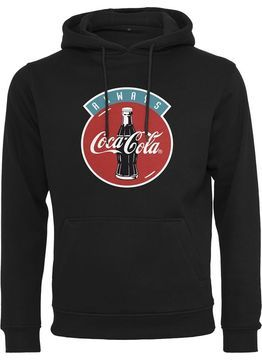 Always Coca Cola Hoody