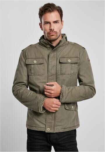 Brandit Britannia Winter Jacket