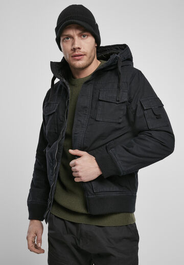 Brandit Bronx Winter Jacket