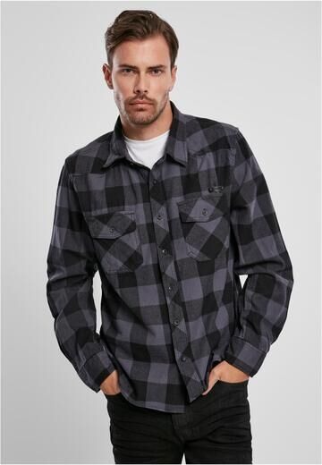 Brandit Checked Shirt