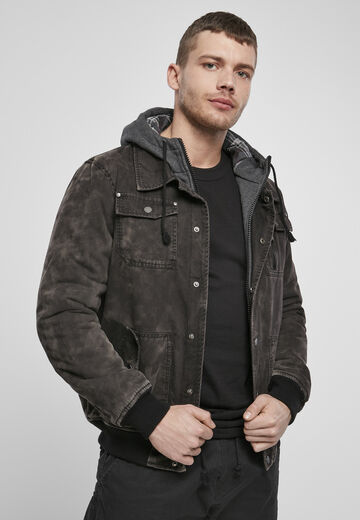 Brandit Dayton Winter Jacket