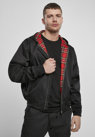 Brandit Hooded Lord Canterbury Jacket
