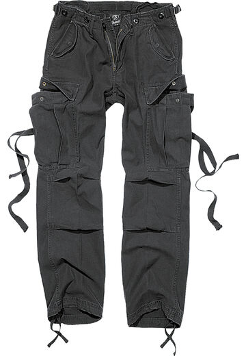 Brandit Ladies M-65 Cargo Pants