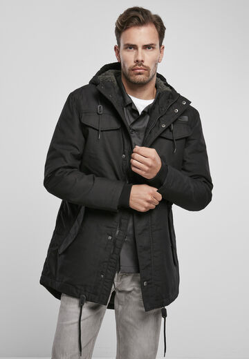 Brandit Marsh Lake Parka