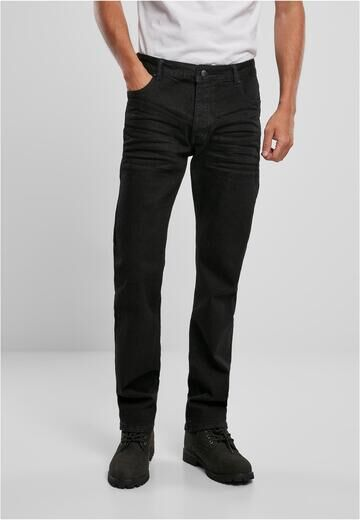 Brandit Mason Denim pants unwashed
