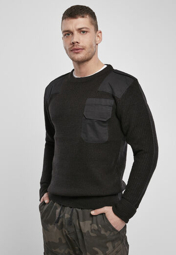 Brandit Military Sweater