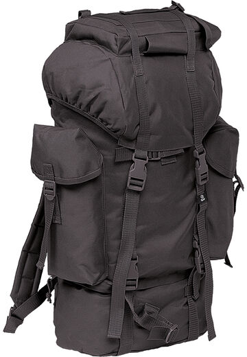 Brandit Nylon Military Backpack