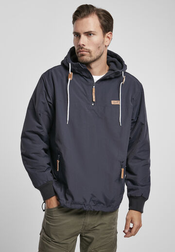 Brandit Pull Over Windbreaker