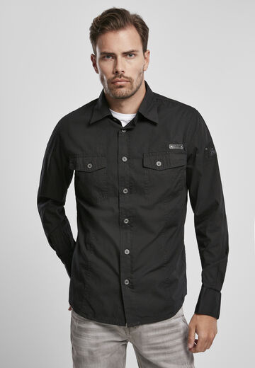 Brandit Slim Worker Shirt
