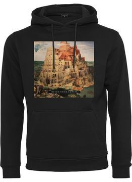 Build Your Empire Hoody