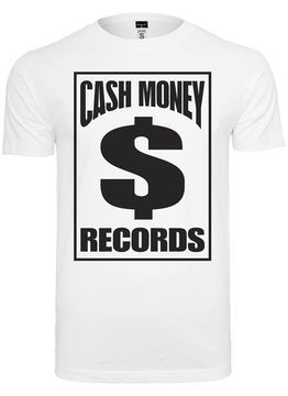 Cash Money Records Tee