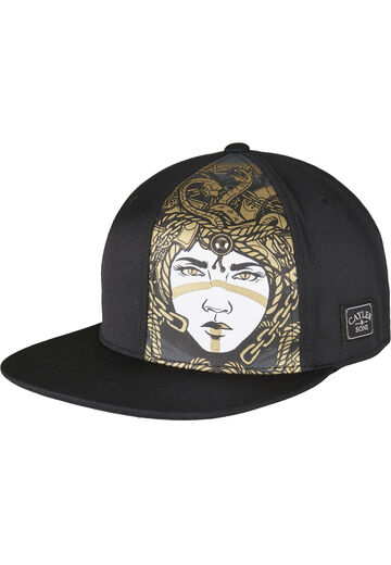 Cayler And Sons Beautiful Gold Snapback Cap