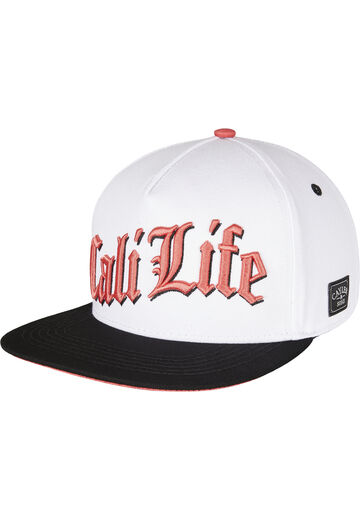 Cayler And Sons CALI LIFE Snapback Cap