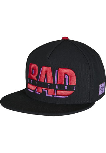 Cayler And Sons C&S WL Bad Attitude Snapback