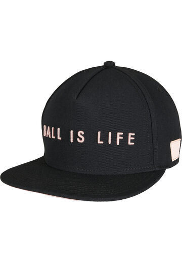 Cayler And Sons C&S WL Ball Is Life Snapback