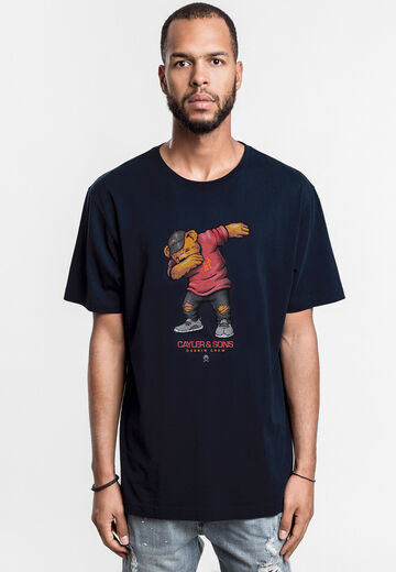 Cayler And Sons C&S WL Dabbin' Crew Tee