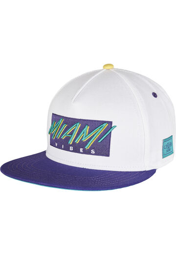 Cayler And Sons C&S WL Miami Vibes Snapback