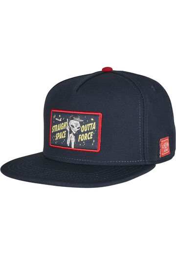Cayler And Sons C&S WL Space Truckin Snapback