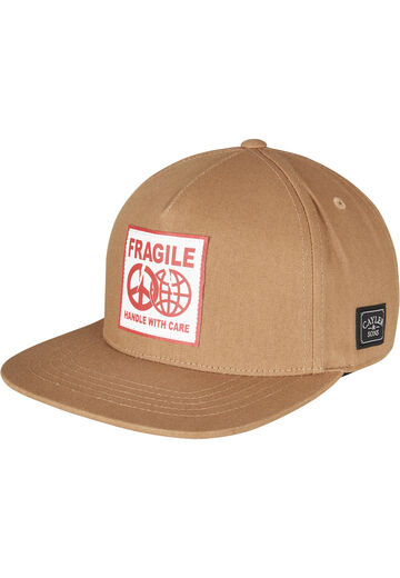 Cayler And Sons FRAGILE PEACE Snapback Cap