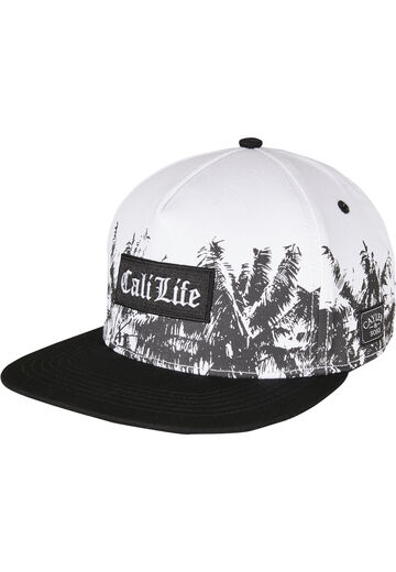Cayler And Sons FROND LIFE Snapback Cap