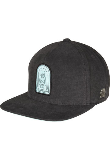 Cayler And Sons LIGHT THE WAY Snapback Cap