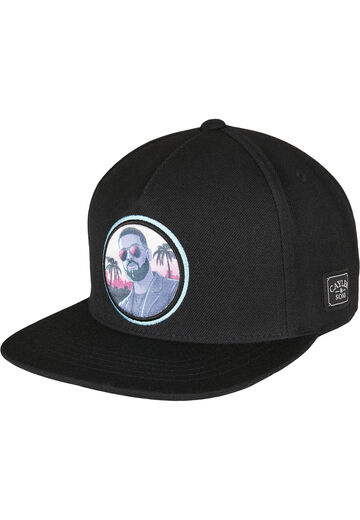 Cayler And Sons MIA NICE Snapback Cap