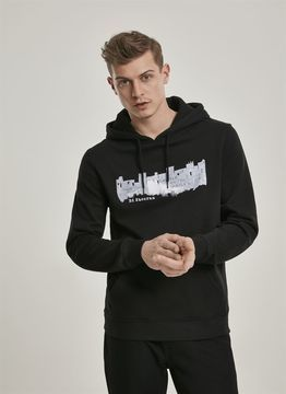 Ed Sheeran Castle On The Hill Hoody