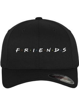 Friends Logo Flexfit Cap