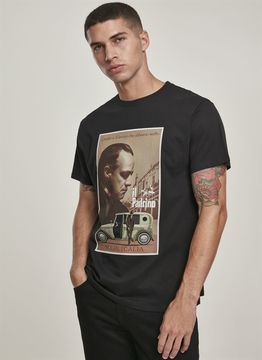 Godfather Poster Tee