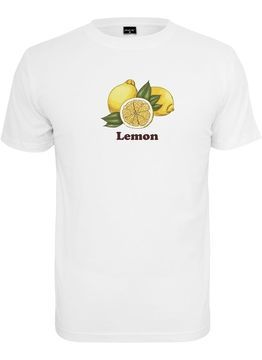 Mister Tee Ladies Ladies Lemon Tee
