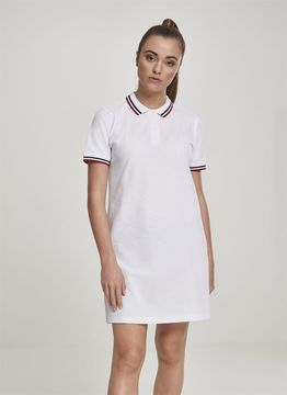 Urban Classics Ladies Ladies Polo Dress