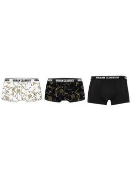 Luxury Boxer 3-Pack