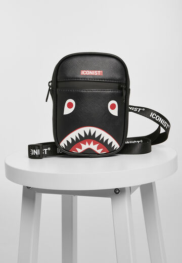 Mister Tee Festival Pouch