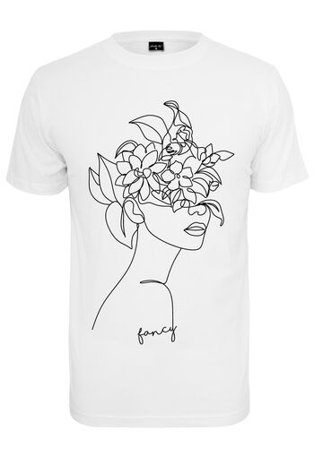 Mister Tee Ladies Ladies One Line Fruit Tee