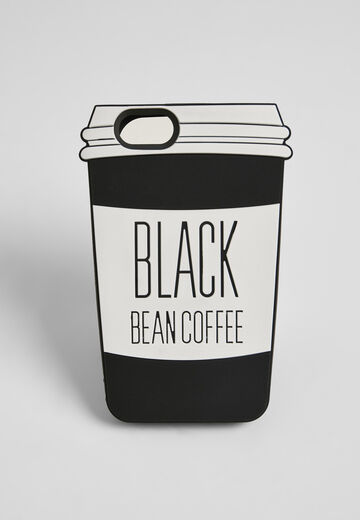 Mister Tee Phonecase Coffe Cup iPhone 7/8, SE