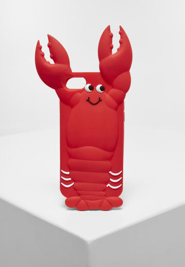 Mister Tee Phonecase Lobster iPhone 7/8, SE