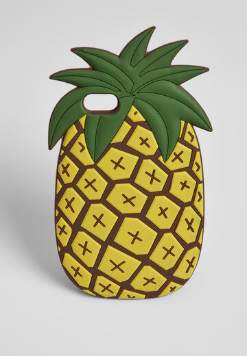 Mister Tee Phonecase Pineapple iPhone 7/8, SE