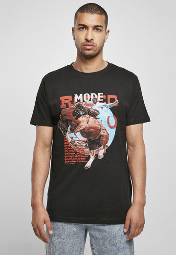 Mister Tee Rodeo Mode Tee