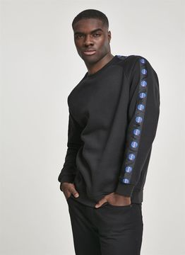 NASA Insignia Tape Crewneck