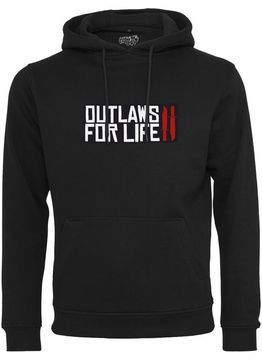 Outlaws RD2 Hoody