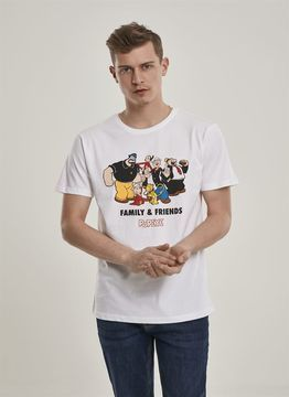 Popeye Family & Friends Tee