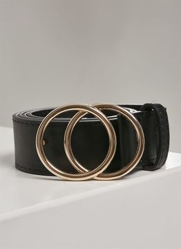 Urban Classics Ring Buckle Belt