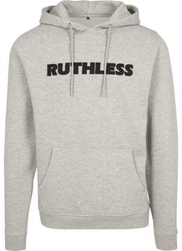 Ruthless Embroidery Hoody